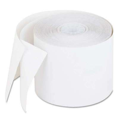 """PM Company® Recycled Receipt Roll, 2 1/4"""" x 90 ft, White 089243027692"""