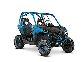 Can-Am® Maverick™ X® xc 1000R black/red with 0, for sale!