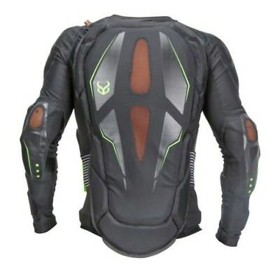 Demon Body Armor - X Connect Top D30 - Snowboard, Ski, Protection, Spine