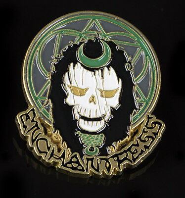 Suicide Squad - Enchantress - Pin Anstecker - Emaille - neu