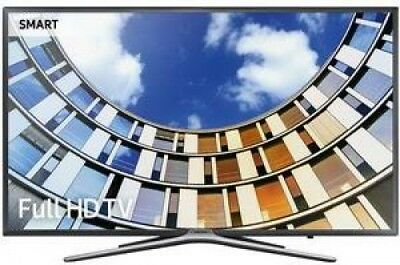 """Samsung 49"""" Full HD Smart LED TV Television Freeview HD & Dolby Digital 