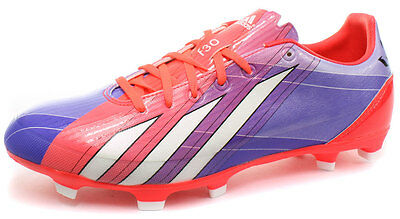 on sale cec2d db6a8 New Adidas F30 TRX FG Messi Mens Football Boots ALL SIZES G95001
