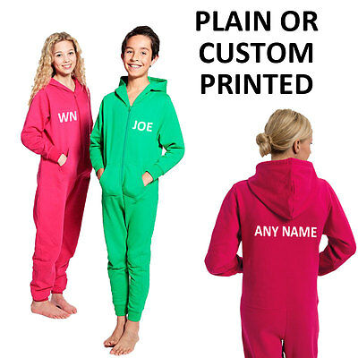Clearance Kids Jumpsuits, Printed All-in-one, Personalised Children's Bodysuit