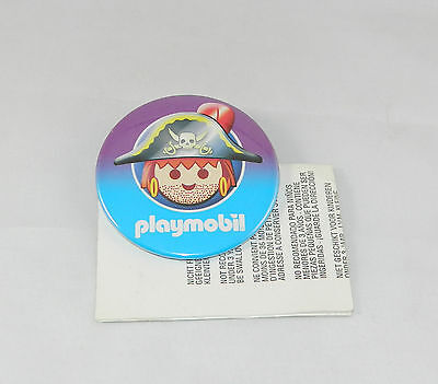 Playmobil Anstecker Button Pirat #26885