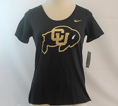Womens Nike Colorado Buffaloes  Top Size L. $26