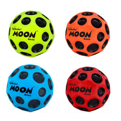 Waboba Moon Ball Official (Assorted Colours) Extreme Bounce Toy