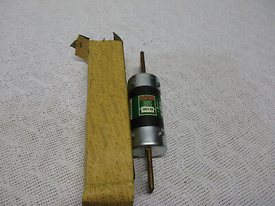 New Bussmann FRN-400 Time-delay Fuse Class K5 400 Amps 250 VAC/DC