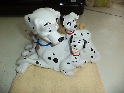 Dalmatian Dogs Rubber Bank