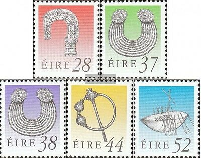 Ireland 750-754 (complete issue) unmounted mint / never hinged 1991 Art