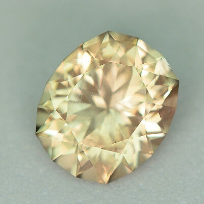 CUSTOM CUT - 1.81ct - OREGON SUNSTONE - USA