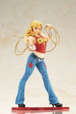 Bishoujo - Wonder Girl  Statue