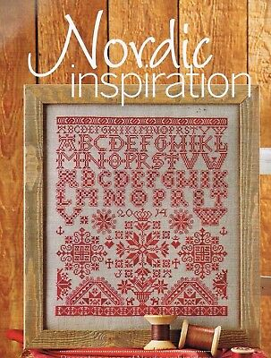 NORDIC INSPIRATION  CHART ONLY sep