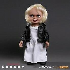Tiffany Talking Bride Of Chucky 15 Inch Figure - Brand New!