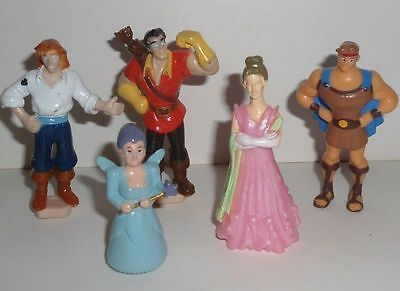 No 132 // Disney Figuren - 4-6 cm gross - RAR