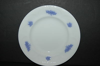 Adderley Chelsea Smooth Embossed Bread & Butter Plate IMPERFECT