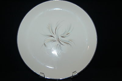 Pope Gosser Flair Futura Dinner Plate IMPERFECT