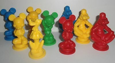 No 014 //  Disney Figuren 6 cm gross - RAR