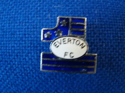 Everton Football Club. Lapel Badge
