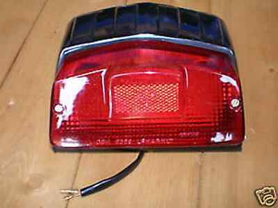 brand NEW rear light for Lambretta GP series GP175 GP200