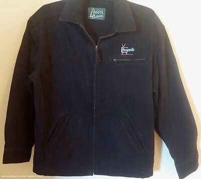Pleasantville - Movie - Crew Jacket - Medium Size With ScreenUsed COA
