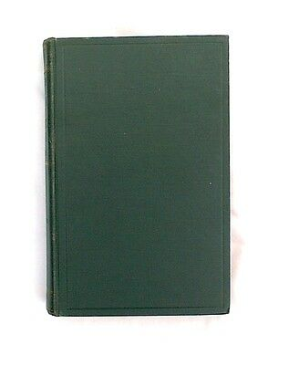 Introduction To Physiological And Pathological Chemistry Arnow Nursing 1939 Book