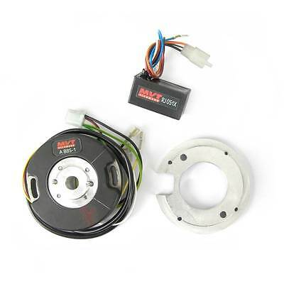 Ignition Electronics Mvt Premium02 Rotor Inner With Light 103Am