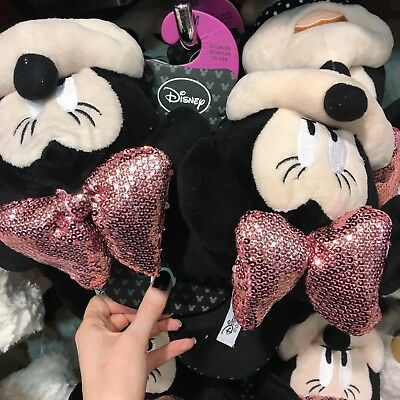 Primark Ladies DISNEY MINNIE MOUSE Slippers  Mules