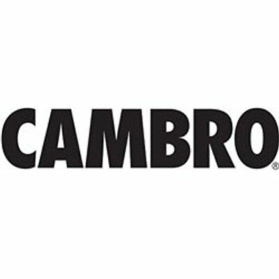 Cambro 240MPC157 Camcarrier Top-Load Food Pan Carrier