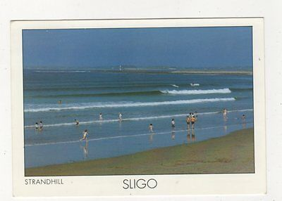 Strandhill Sligo Ireland Postcard 982a