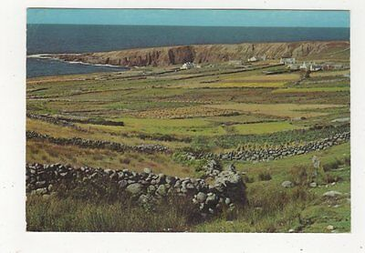Bloody Foreland Donegal Ireland 1985 Postcard 986a