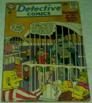 Detective Comics 326 (FN 6.0) 1964, 40% off Guide