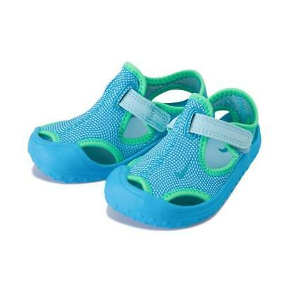 fd00aa8fe NEW Nike Sunray Protect (TD) Toddler Sandals Chlorine Blue 903634-400 Size  10C