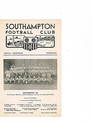 Southampton Reserves v Cardiff City Reserves 70/1