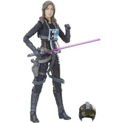 Star Wars The Black Series Jaina Solo 6 Inch Action Figure NEW