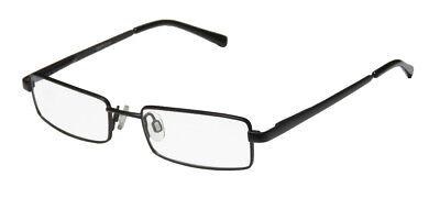 New D&a Ie197 Swirl Masculine Design Durable Hip Eyeglass Frame/glasses/eyewear