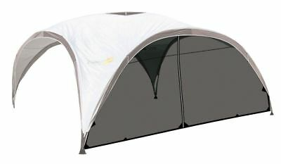Coleman Sunwall Event Shelter Wall with Door 3.65x3.65m (12x12ft)