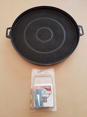 Charcoal Carbon Hood Filters Wpro Fac539 481281718524 Ariston Brandt Indesit