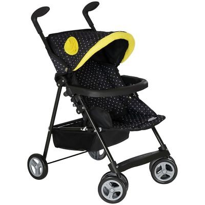 Mamas and Papas Pliko Dolls Pushchair