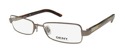 New Dkny 5585 Signature Logo Popular Style Fancy Eyeglass Frame/glasses/eyewear