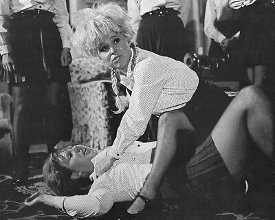 """Carry On Camping Barbara Windsor Film Still 10"""" x 8"""" Photograph no 14"""