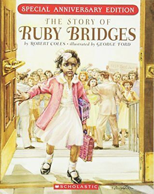 The Story of Ruby Bridges-Robert Coles