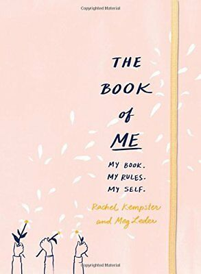 The Book of Me-Meg Leder, Rachel Kempster