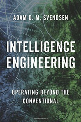 Security and Professional Intelligence Education: Intelligence Engineering: Goin