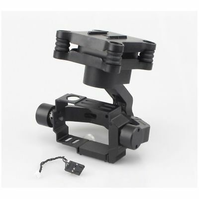 Yuneec GB 203 GoPro Gimbal for Typhoon G