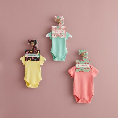 Baby Wardrobe Dividers. Sweet Dreams Design Pack of 8. Arrange Clothes by Size
