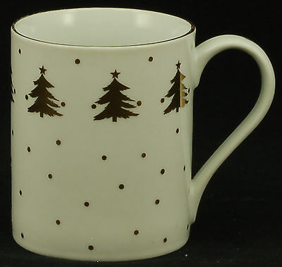 Tienshan Golden Pines Mug