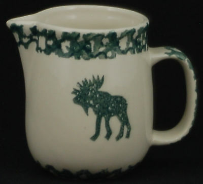 Tienshan Moose Country Creamer