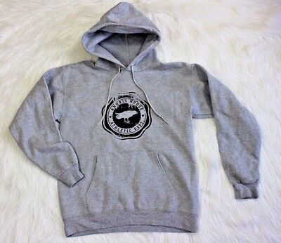 House of Anubis Nickelodeon Hoodie Sweatshirt Adult Small Cotton Blend
