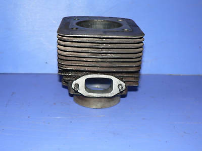 Sachs Cylinder Right Or Left  2 Cylinder Skiroule 440Cc