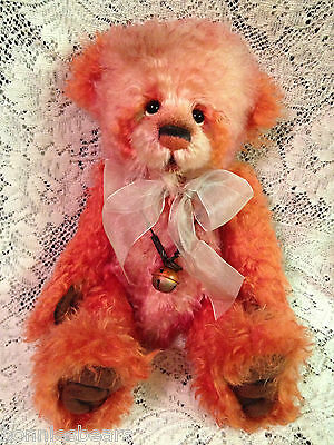 Charlie Bears MANDARIN 2013 Isabelle Mohair Collection FREE US SHIP